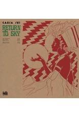 (LP) Causa Sui - Return To Sky