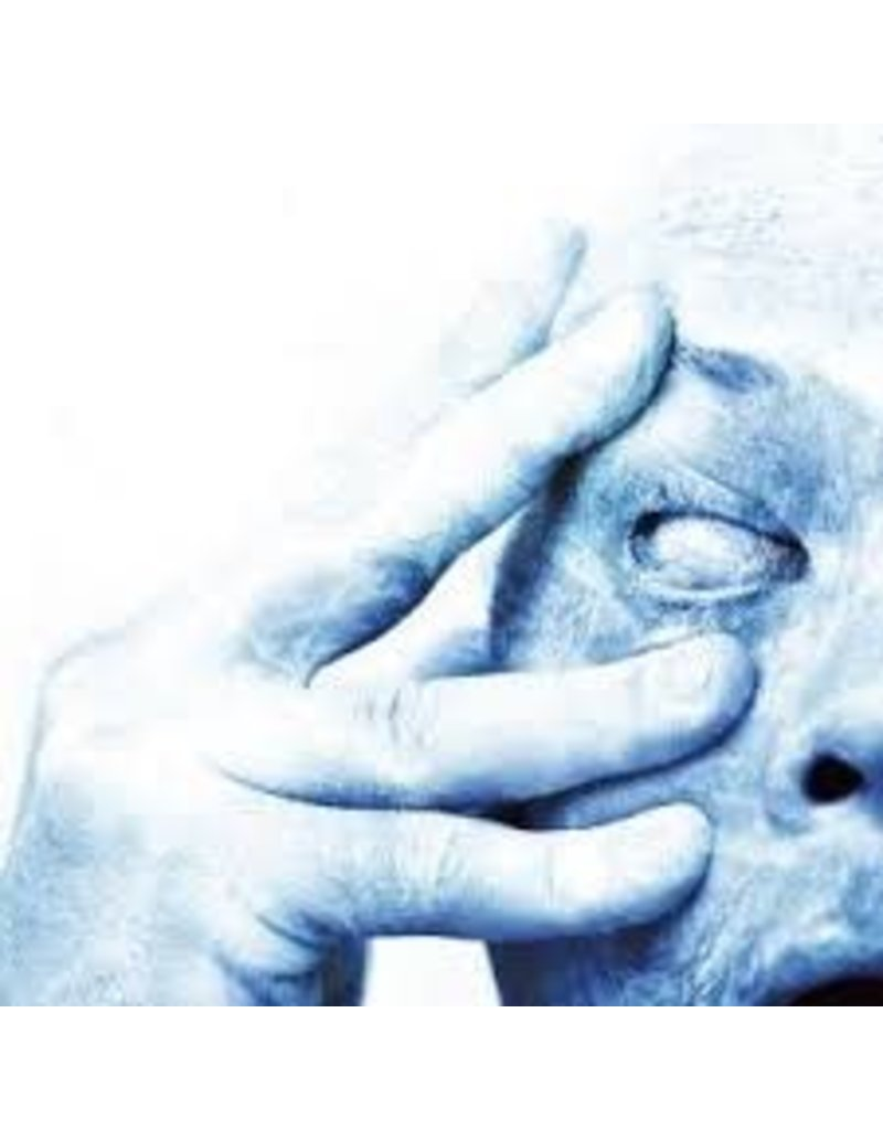 (LP) Porcupine Tree - In Absentia (2LP 2018) (DIS)
