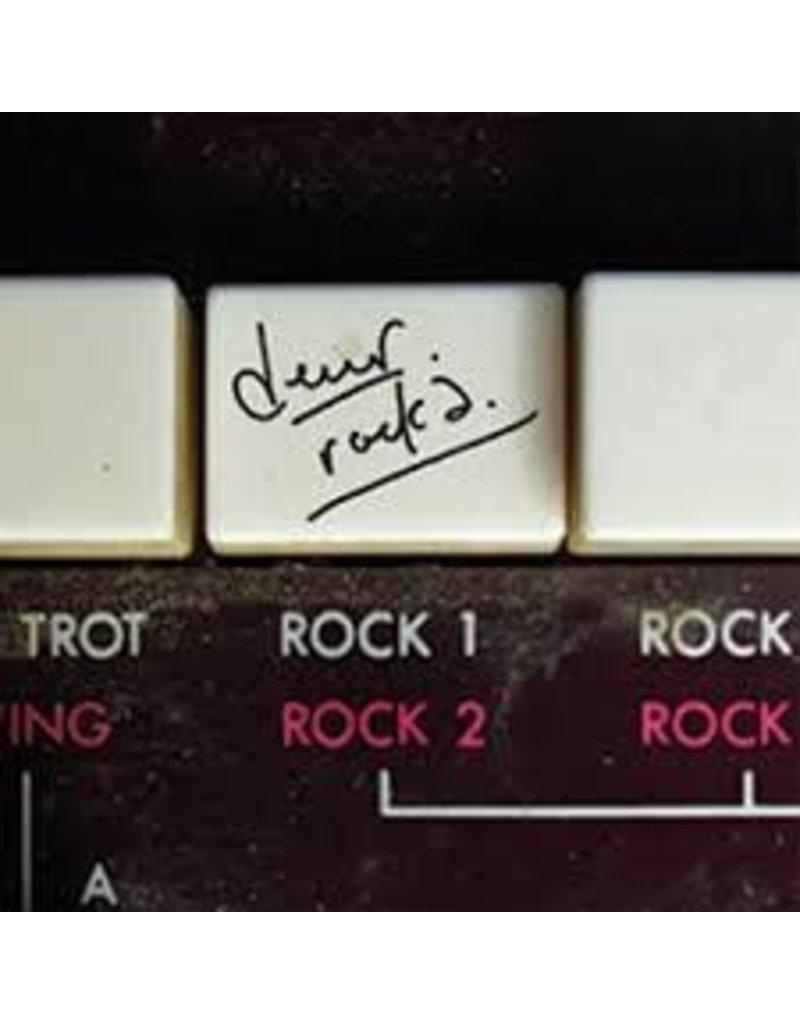 (LP) Dean Ween Group - Rock 2 (Red vinyl)