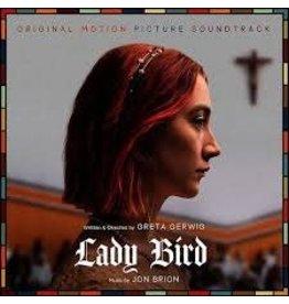 (LP) Soundtracks - Lady Bird