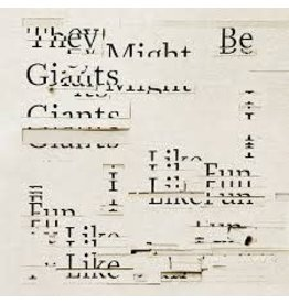 (LP) They Might Be Giants - I like Fun