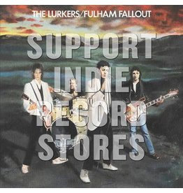Beggars Archive (LP) The Lurkers - Fulham Fallout RSD18