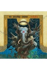 (LP) My Sleeping Karma - Moksha (2LP/import/Ltd)