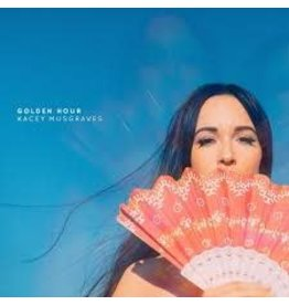 (LP) Kacey Musgraves - Golden Hour