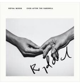 (LP) Royal Wood - Ever After The Farewell
