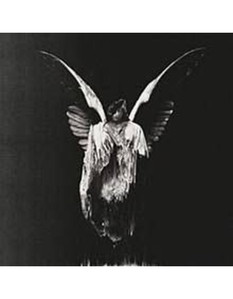 (CD) Underoath - Erase Me