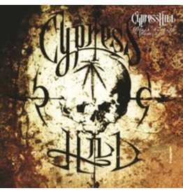 (LP) Cypress Hill - Black Sunday (Remix) RSD18