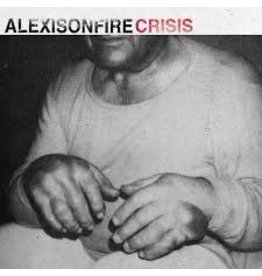 (LP) Alexisonfire - Crisis (Limited white vinyl, numbered, RSD)