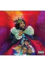 (CD) J Cole - KOD