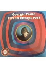 (LP) Georgie Fame - Rhythm And Blues And Jazz RSD18