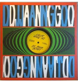 (LP) Django Django - In Your Beat RSD18