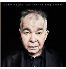 (LP) John Prine - The Tree Of Forgiveness