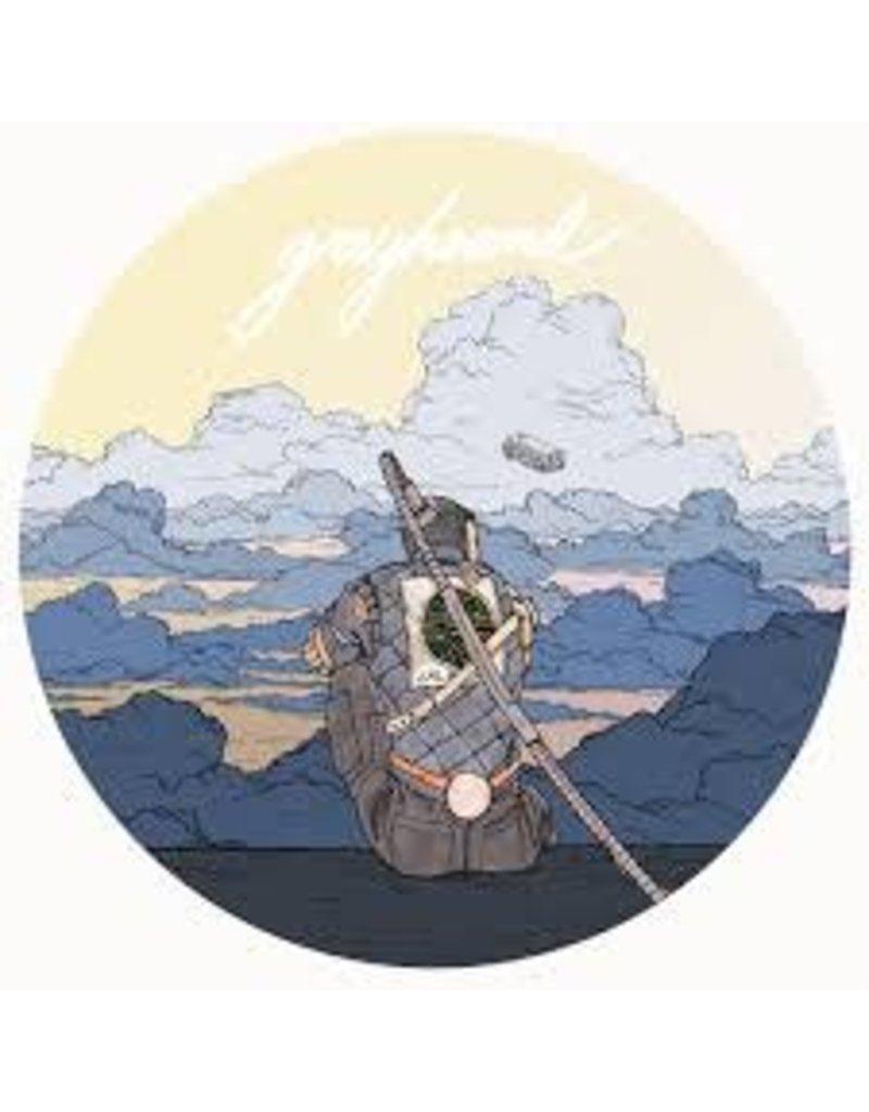 (CD) Calpurnia - Scout EP