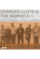 (CD) Charles Lloyd & The Marvels + Lucinda Williams - Vanished Gardens