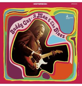 Craft Recordings (LP) Buddy Guy - A Man And The Blues