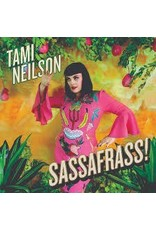 (CD) Tami Neilson - Sassafrass