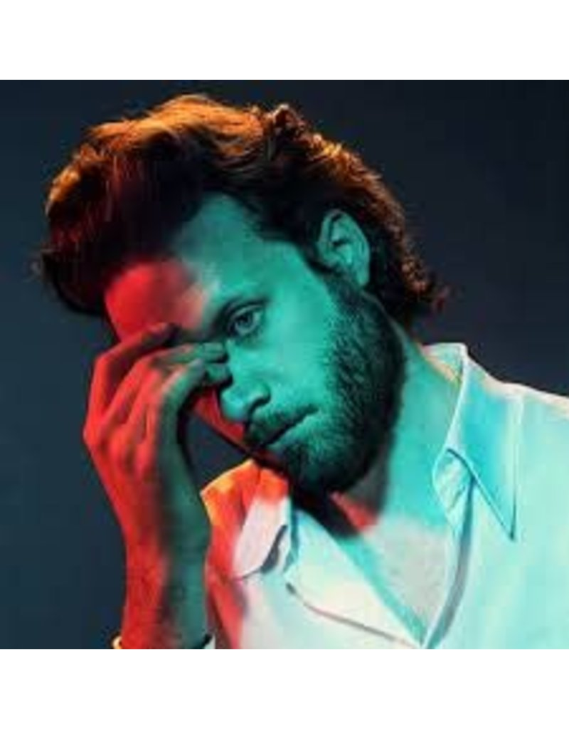 (CD) Father John Misty - God's Favorite Customer