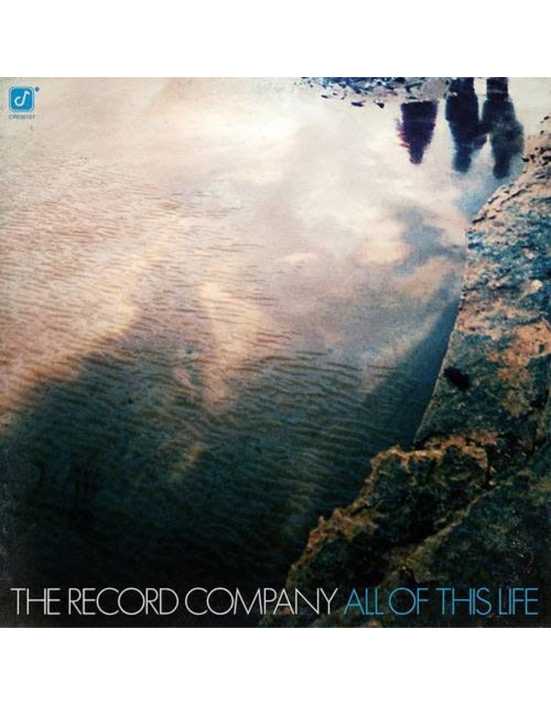 (CD) Record Company	- All Of This Life