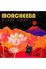 (CD) Morcheeba - Blaze Away