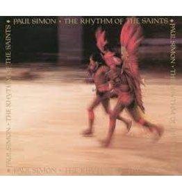 (LP) Paul Simon - Rhythm Of The Saints (2018 Re-issue)