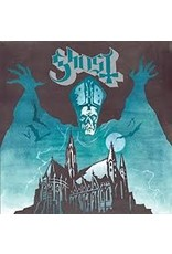 (CD) Ghost - Opus Eponymous