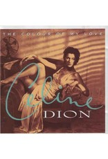 (CD) Dion, Celine - The Colour Of My Love