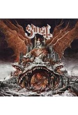 (CD) Ghost - Prequelle