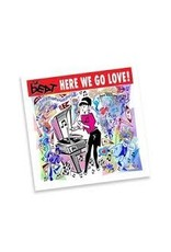 (CD) The English Beat - Here We Go Love