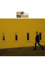 (CD) Boz Scaggs - Out Of The Blues