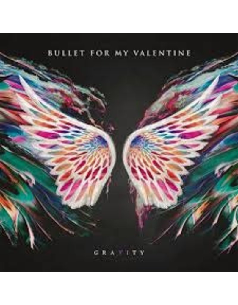 (CD) Bullet For My Valentine - Gravity