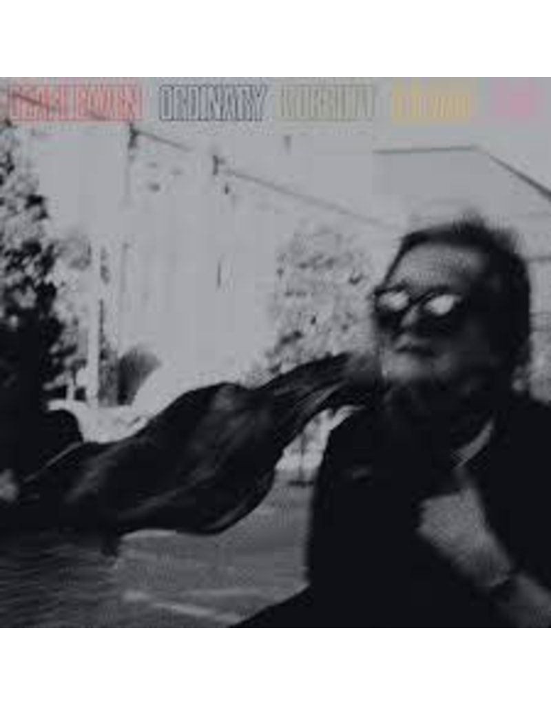 (CD) Deafheaven - Ordinary Corrupt Human Love