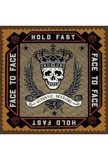(CD) Face To Face - Hold Fast (Acoustic Sessions)