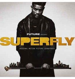 (LP) Future - Superfly (Soundtrack)