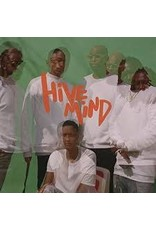 (CD) The Internet - Hive Mind(2018)