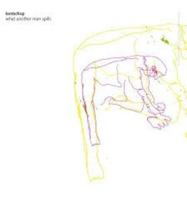 (LP) Lambchop - What Another Man Spills (2LP)