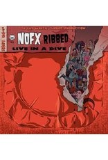 (CD) NOFX - Ribbed: Live In A Dive