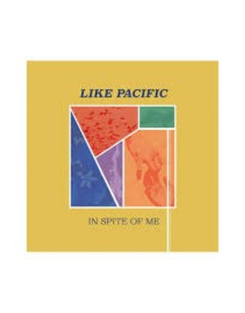 (CD) Like Pacific - In Spite Of Me