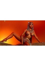 (CD) Nicki Minaj - Queen