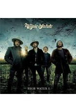 (CD) Magpie Salute - High Water I