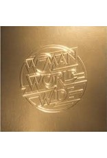 (CD) Justice - Woman Worldwide (2CD)