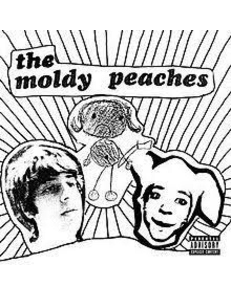 (CD) Moldy Peaches - Self Titled