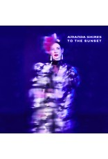 (CD) Amanda Shires - To the Sunset(2018)