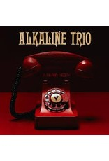 (CD) Alkaline Trio - Is This Thing Cursed?