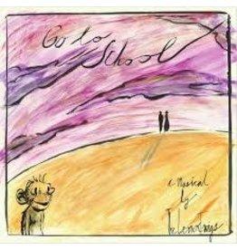 """(LP) The Lemon Twigs  - Go to School (DLX + 7"""")"""