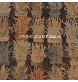 (LP) Iron & Wine - Weed Garden EP (Reg)
