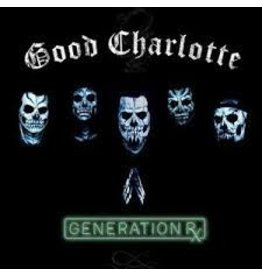 (LP) Good Charlotte - Generation RX