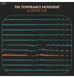 (LP) Temperance Movement - A Deeper Cut