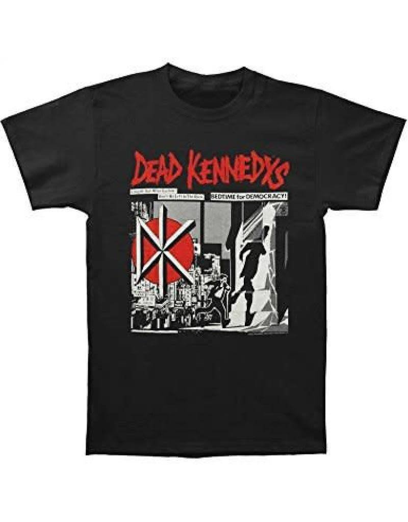 Dead Kennedys - Bedtime for Democracy