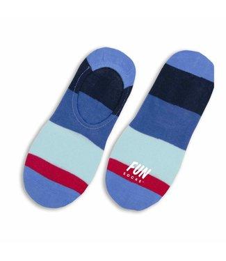 Fun Socks FM12CBL1C-464 | FUN SOCKS COLOR BLOCK - HOMME