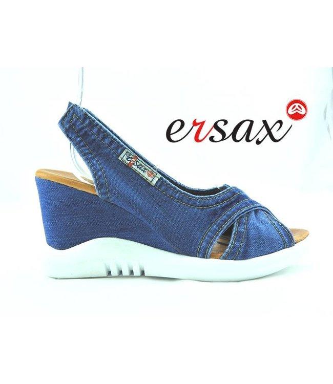 Ersax E1-1058K | ERSAX SANDALES - JEANS